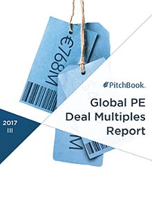 Global PE Deal Multiples Report: III