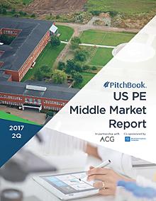 US PE Middle Market Report