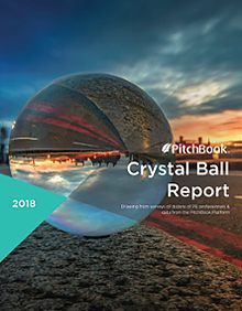 PE Crystal Ball Report