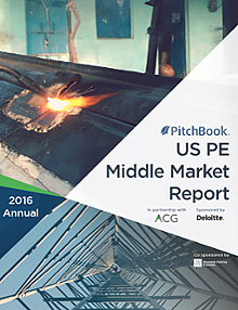Annual US PE Middle Market Report
