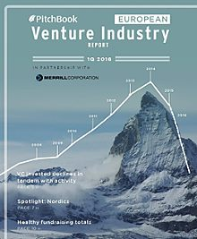 European Venture Industry Report