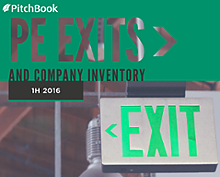 PE Exits & Company Inventory Report
