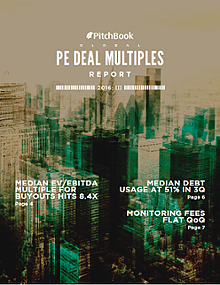 Global PE Deal Multiples Report: III?uq=kiHouaul