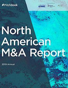 Annual North American M&A Report