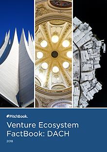 Venture Ecosystem FactBook: DACH
