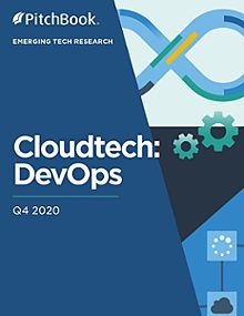 Emerging Tech Research: Cloudtech: DevOps