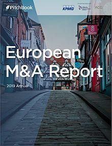 European M&A Report