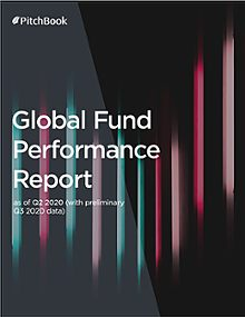 Global Fund Performance Report as of Q2 2020 (with preliminary Q3 2020 data)