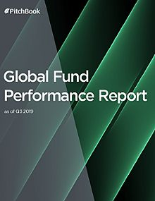 Global Fund Performance Report (as of Q3 2019)