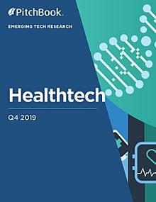 Emerging Tech Research: Healthtech