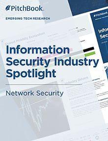 Information Security Industry Spotlight: Network Security