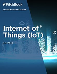 Emerging Tech Research: Internet of Things
