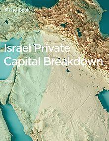 Israel Private Capital Breakdown