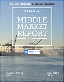 U.S. PE Middle Market Report