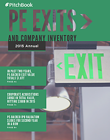 Annual PE Exits & Company Inventory Report