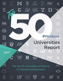 Universities Report