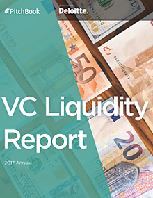 VC Liquidity Report