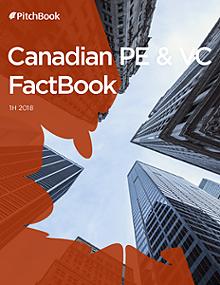 Canadian PE & VC FactBook