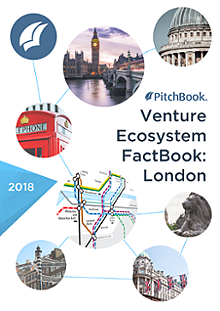 Venture Ecosystem FactBook: London