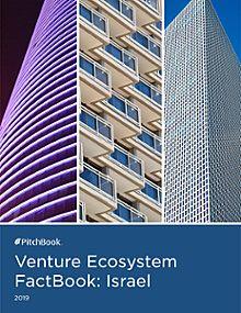 Venture Ecosystem FactBook: Israel