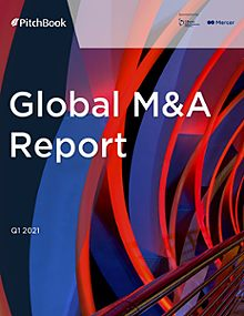 Global M&A Report