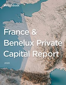 France & Benelux Private Capital Report