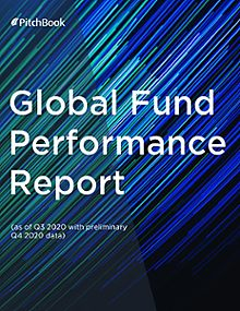 Global Fund Performance Report (as of Q3 2020 with preliminary Q4 2020 data)