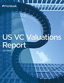 US VC Valuations Report