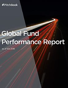 Global Fund Performance Report (as of 4Q 2018)