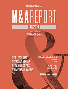 M&A Report