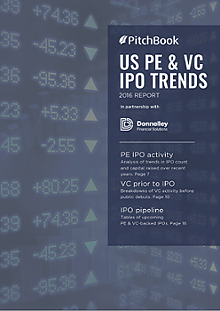 US PE & VC IPO Trends Report