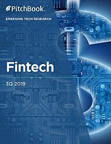 Emerging Tech Research: Fintech
