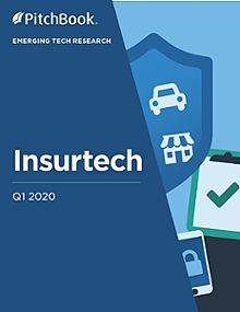 Emerging Tech Research: Insurtech