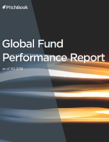Global Fund Performance Report (as of 3Q 2018)
