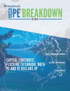 Canada Breakdown Report