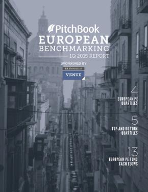 European Benchmarking Report