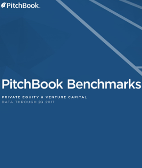 PitchBook Benchmarks
