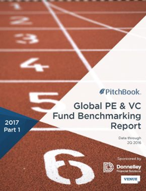 Global PE & VC Fund Benchmarking Report: Part I