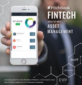 Fintech Analyst Note: Asset Management