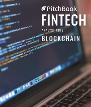 Fintech Analyst Note: Blockchain