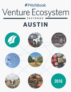 PitchBook Venture Ecosystem FactBook: Austin