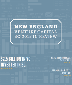 NEVCA 3Q 2015 in Review