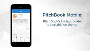 PitchBook Mobile