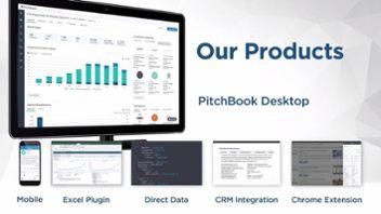 The PitchBook Platform