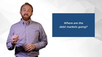 Debt and lenders, 550 funds and Western European financial data