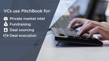 PitchBook for VC Firms